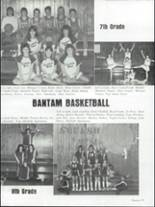 1987 Escalante High School Yearbook Page 38 & 39