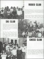 1987 Escalante High School Yearbook Page 40 & 41