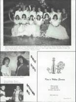 1987 Escalante High School Yearbook Page 42 & 43