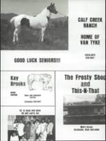 1987 Escalante High School Yearbook Page 48 & 49