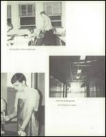 1971 Valparaiso High School Yearbook Page 12 & 13