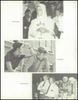 1971 Valparaiso High School Yearbook Page 16 & 17