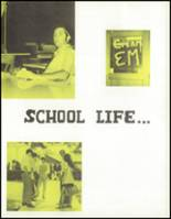 1971 Valparaiso High School Yearbook Page 18 & 19