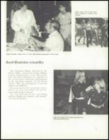 1971 Valparaiso High School Yearbook Page 22 & 23