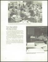1971 Valparaiso High School Yearbook Page 24 & 25