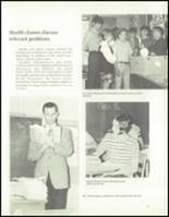 1971 Valparaiso High School Yearbook Page 26 & 27