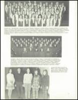 1971 Valparaiso High School Yearbook Page 28 & 29