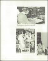 1971 Valparaiso High School Yearbook Page 30 & 31