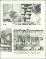 1971 Valparaiso High School Yearbook Page 32 & 33