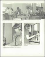 1971 Valparaiso High School Yearbook Page 34 & 35