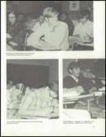 1971 Valparaiso High School Yearbook Page 36 & 37