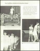 1971 Valparaiso High School Yearbook Page 38 & 39