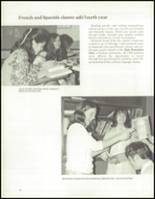 1971 Valparaiso High School Yearbook Page 40 & 41