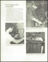 1971 Valparaiso High School Yearbook Page 44 & 45