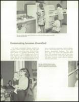 1971 Valparaiso High School Yearbook Page 46 & 47