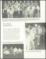 1971 Valparaiso High School Yearbook Page 48 & 49