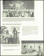 1971 Valparaiso High School Yearbook Page 50 & 51