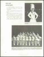 1971 Valparaiso High School Yearbook Page 52 & 53