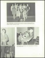 1971 Valparaiso High School Yearbook Page 54 & 55