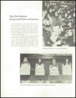 1971 Valparaiso High School Yearbook Page 56 & 57