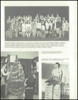 1971 Valparaiso High School Yearbook Page 58 & 59