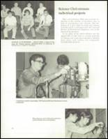 1971 Valparaiso High School Yearbook Page 64 & 65