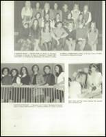 1971 Valparaiso High School Yearbook Page 70 & 71