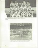 1971 Valparaiso High School Yearbook Page 72 & 73