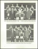 1971 Valparaiso High School Yearbook Page 74 & 75
