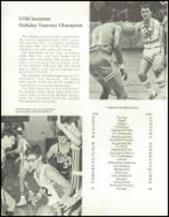 1971 Valparaiso High School Yearbook Page 78 & 79