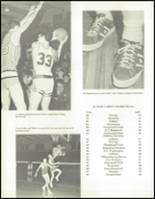 1971 Valparaiso High School Yearbook Page 80 & 81