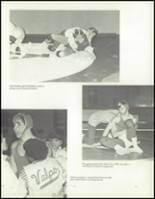 1971 Valparaiso High School Yearbook Page 84 & 85