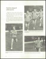 1971 Valparaiso High School Yearbook Page 88 & 89