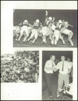 1971 Valparaiso High School Yearbook Page 92 & 93