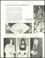 1971 Valparaiso High School Yearbook Page 94 & 95