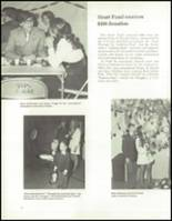 1971 Valparaiso High School Yearbook Page 96 & 97