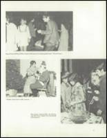 1971 Valparaiso High School Yearbook Page 98 & 99