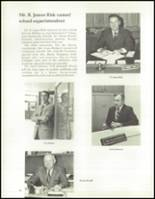 1971 Valparaiso High School Yearbook Page 104 & 105