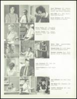 1971 Valparaiso High School Yearbook Page 106 & 107