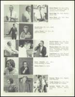 1971 Valparaiso High School Yearbook Page 108 & 109