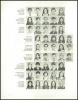 1971 Valparaiso High School Yearbook Page 126 & 127