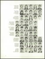 1971 Valparaiso High School Yearbook Page 128 & 129