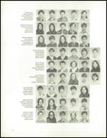 1971 Valparaiso High School Yearbook Page 130 & 131
