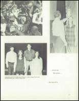 1971 Valparaiso High School Yearbook Page 132 & 133