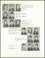 1971 Valparaiso High School Yearbook Page 138 & 139