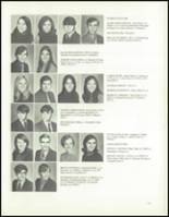 1971 Valparaiso High School Yearbook Page 140 & 141
