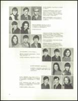 1971 Valparaiso High School Yearbook Page 146 & 147