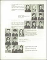 1971 Valparaiso High School Yearbook Page 148 & 149
