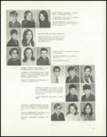 1971 Valparaiso High School Yearbook Page 150 & 151