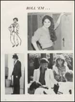 1982 Woodway High School Yearbook Page 14 & 15